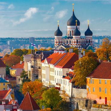 Russia Baltics