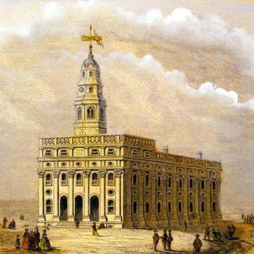 LDS Church History