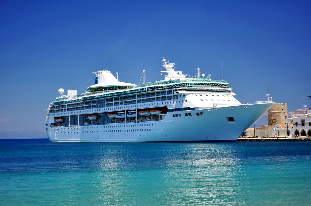 cruise ship terms definitions