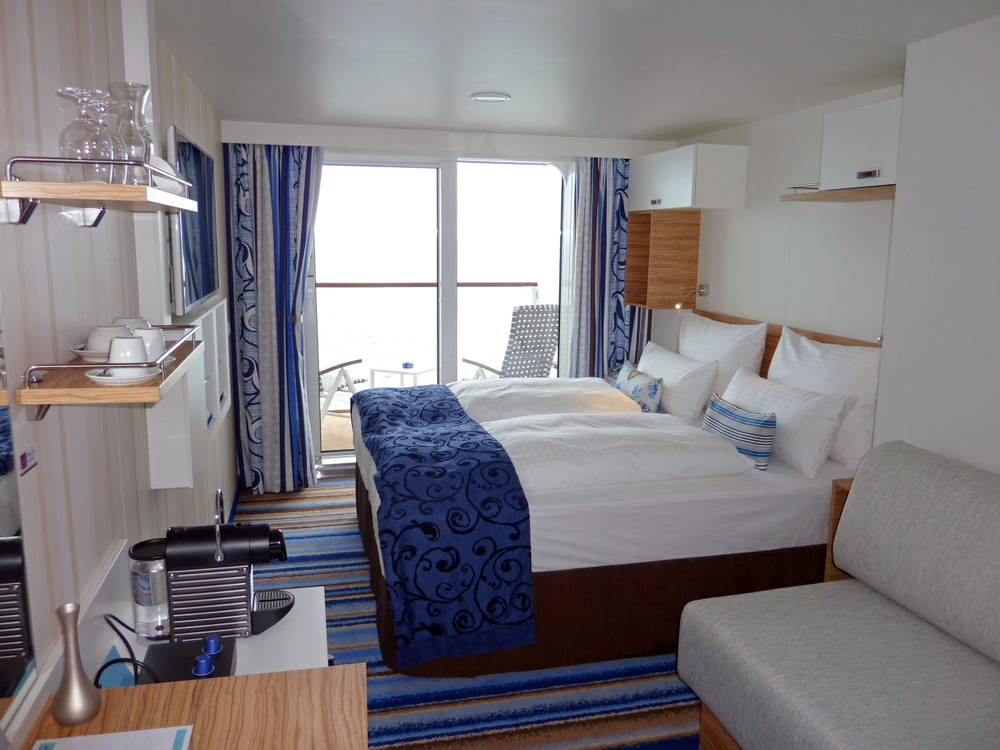 first cruise questions room