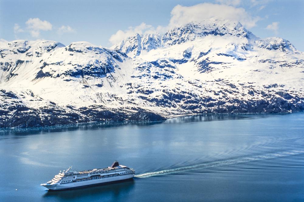 Alaska cruise destination culture